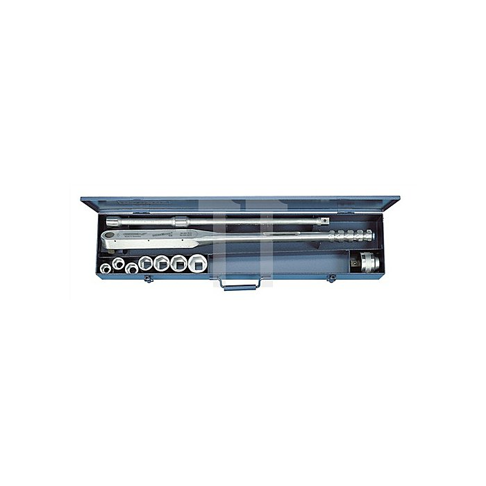 Dremometer 3/4Zoll 80-360Nm CD Garnitur metrisch