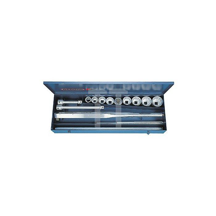 Dremometer 3Zoll 750-2000Nm E Garnitur