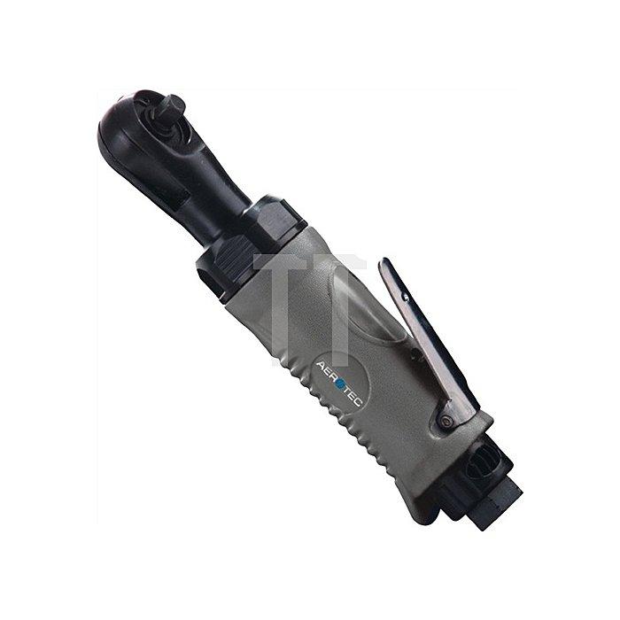 Druckl.Ratschenschrauber 1/4Zoll SEMini 27Nm 6,3bar R-L-Lauf