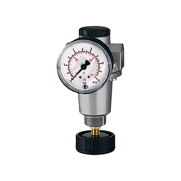 Druckregler Serie Standard G 1/4, DN 6 0,5 - 10 bar