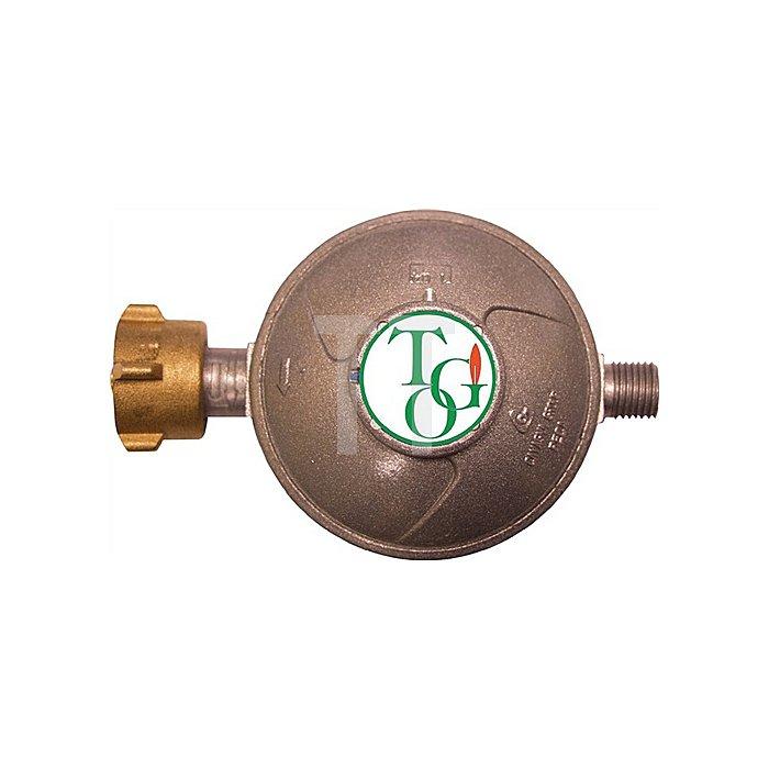 Druckregler Standard Gewicht ca.0,25kg Leistung 1,5kg/h