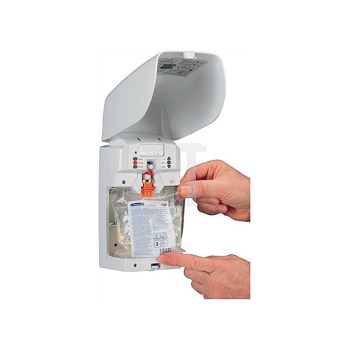 Duftbeutel Energy 6182 zitronenfrischer Duft 300ml (6Stk./VE) Ausf. transp.