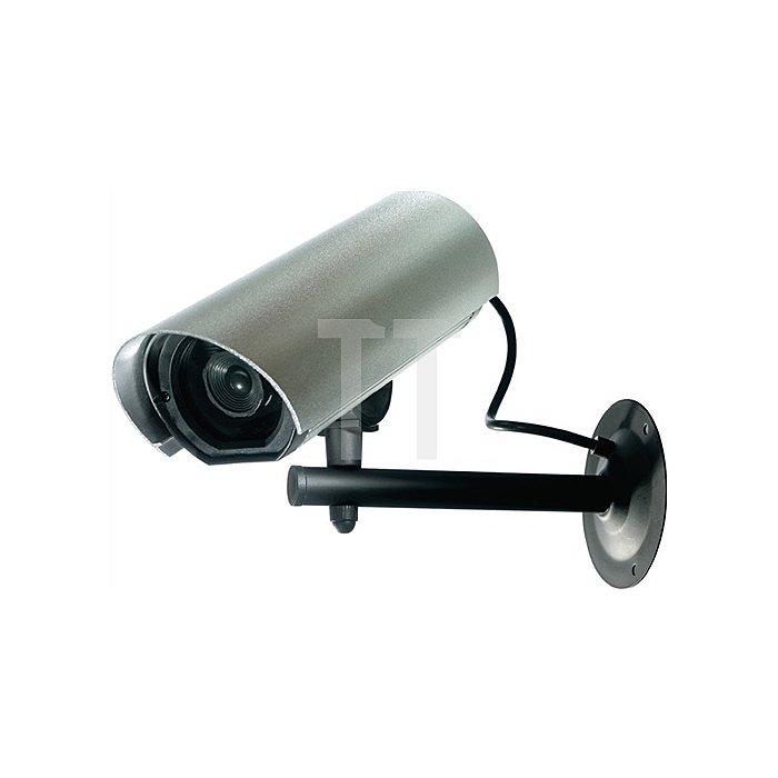 Dummy-Kamera CSV 9738 Aluminium-Gehäuse