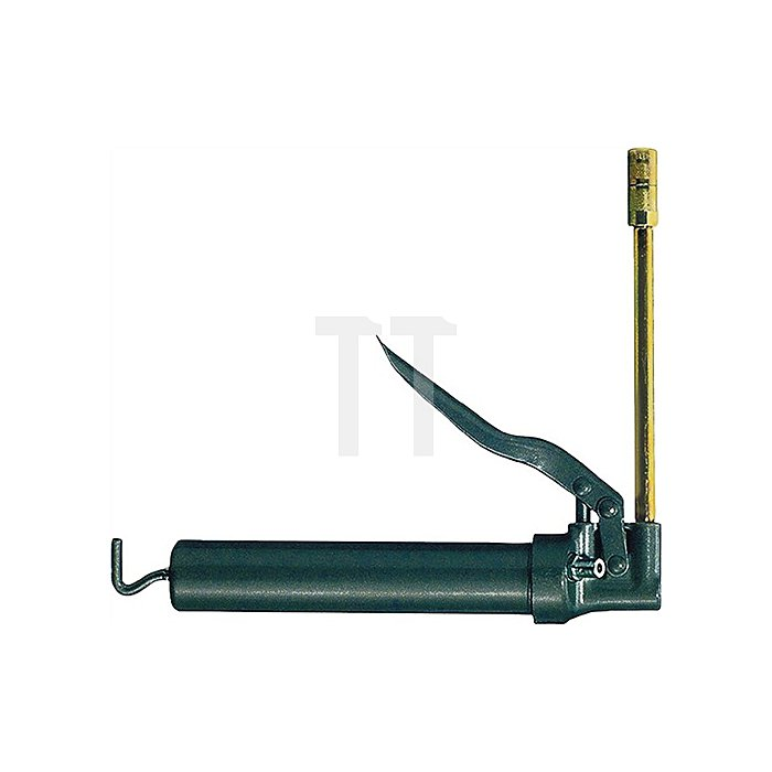 Einhandfettpresse 125ccm G 1/8Zoll (R 1/8)PRESSOL