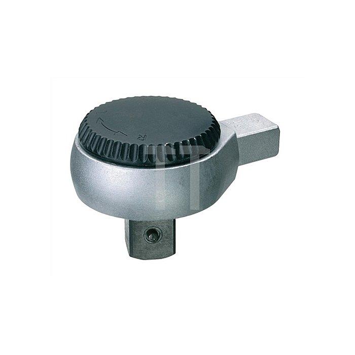 Einsteckumschaltknarre 3/4Zoll SE 14x18
