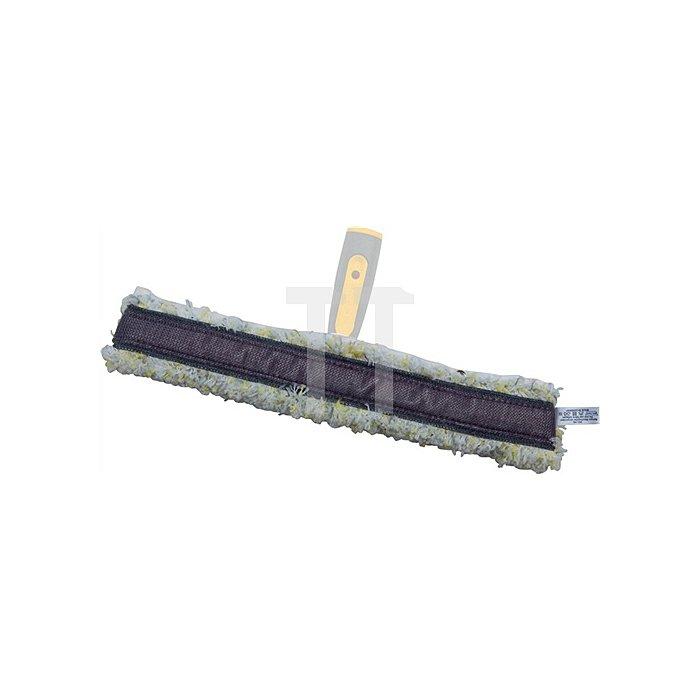 Einwascher Breite 350mm mit Pad für grobe Verschmutzungen