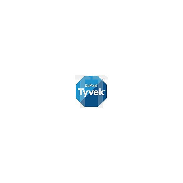 Einwegoverall Gr.L weiss Tyvek Classic Plus, Kat. III, Typ 4, 5,