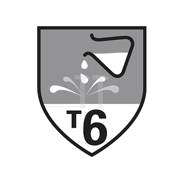 Einwegoverall Gr.XXL weiss Tyvek Classic Xpert, Kat. III, Typ 5, 6