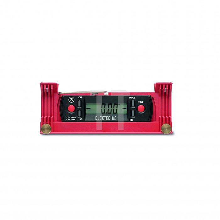 BMI Elektr. Wasserwaage Leveltronic 20 cm 604020