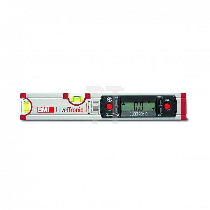 BMI Elektr. Wasserwaage Leveltronic 30 cm 604030