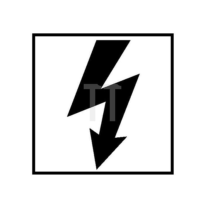 Elektrikerstiefel EN 20345 SB.FO.SRA/EN50321 cl.0 Gr. 43 Actifort HV, weiss
