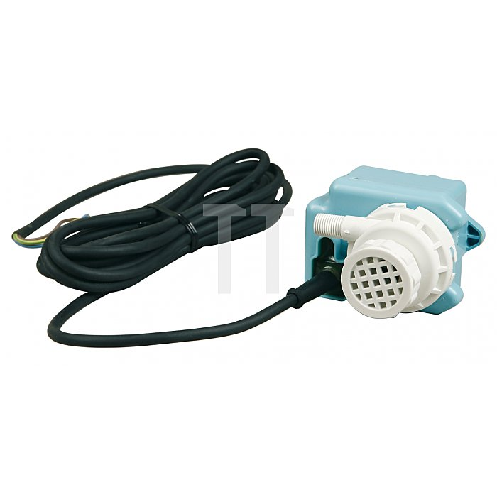 Elektrische Tauchpumpe CEP-1600