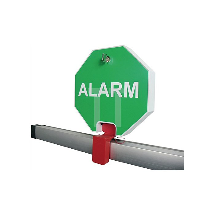 Elektrischer Stangenalarm DIN EN 1125 / 960 940 batteriebetrieben