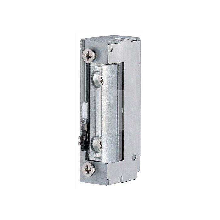 Elektro-Türöffner 118 E Spannung 22-24 V AC/AD mech.Dauerentriegelung
