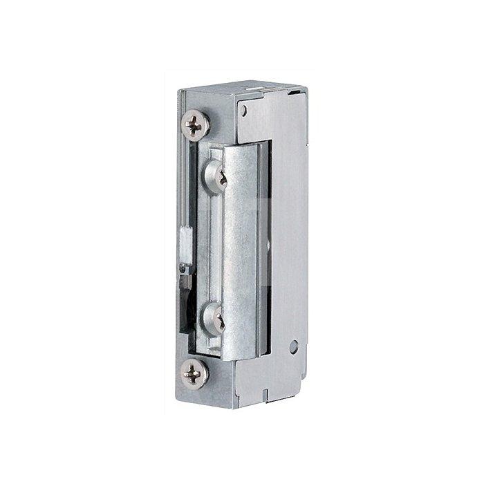 Elektro-Türöffner 118 Spannung 22-42 V AC/DC keine Dauerentriegelung