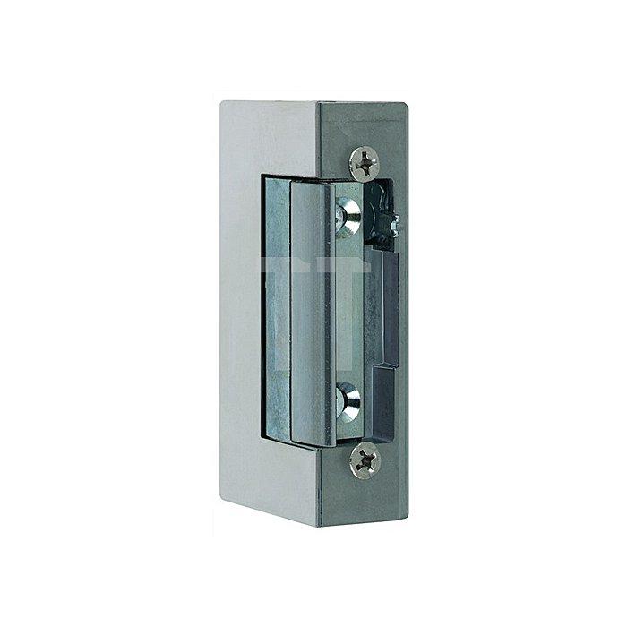 Elektro-Türöffner 17 24 V DC 100% ED DIN li./re.verwendb.keine Dauerentriegelung