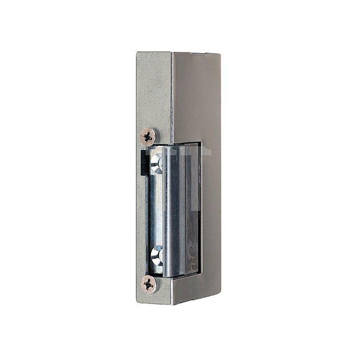 Elektro-Türöffner 19 6-12 V AC/DC DIN li./re.keine Dauerentriegelung