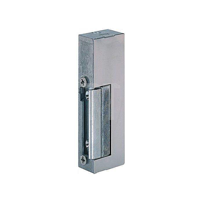 Elektro-Türöffner 19 E 24 V DC eE DIN li./re. verwendbar mit Dauerentriegelung