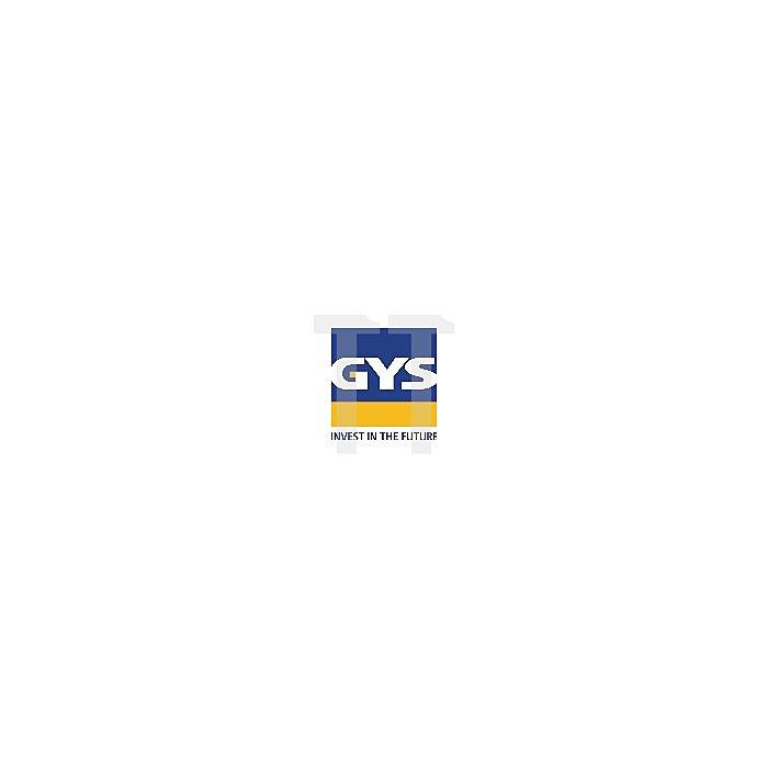 Elektrodenschweissgerät GYSMI 200P 1x230V 10-200A mit Zubehör