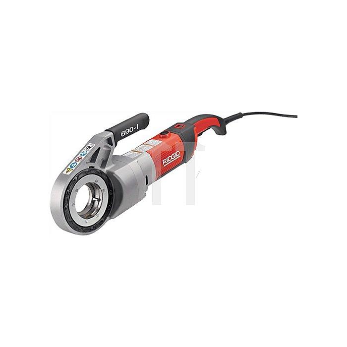 Elektroschneidkluppe 690-C 1/2 -2 230 V