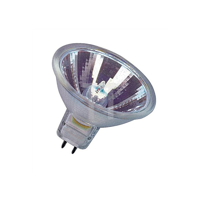 Energiesparlampe 20W 12V Abstrahlwinkel 36Grad m.GU5,3 Sockel Niedervolt