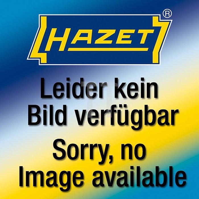 Hazet Ersatz-Schleifscheibe 50mm 4960N-50/5