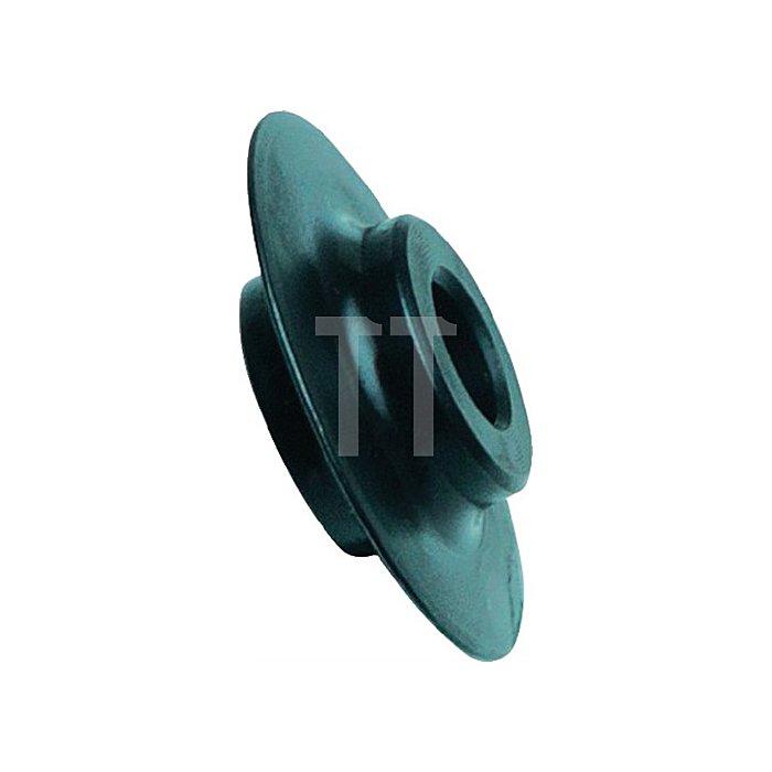 Ersatz-Schneidrad INOX für Edelstahl (INOX) hochlegierten, gehärteten Stahl