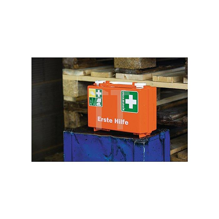 Erste-Hilfe-Koffer kl. DIN13157 SÖHNGEN 260x170x110mm ABS schlagfest