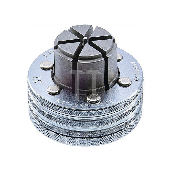 Expanderkopf Standard Durchmesser 15mm Rothenberger