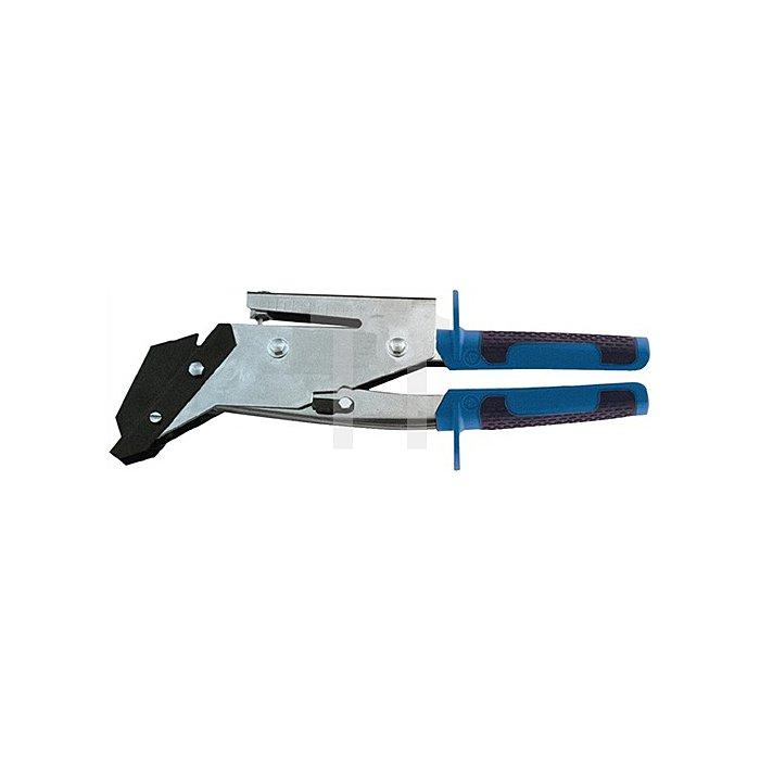 Faserzement-Hand- und Lochschere 226 1/2 Länge 300mm Picard