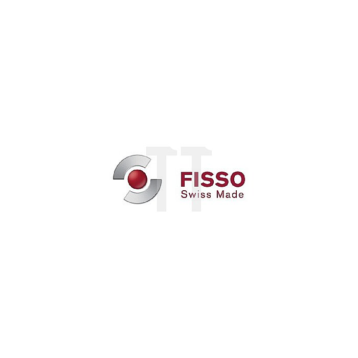 Feineinstellung M8 FISSO