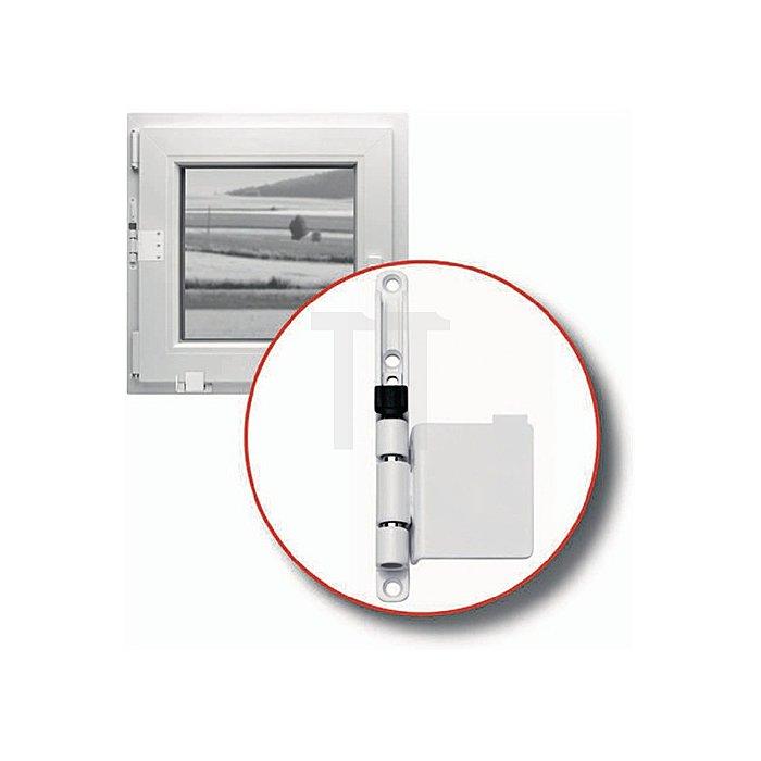 Fenstersicherung DENI Softline RAL 9016