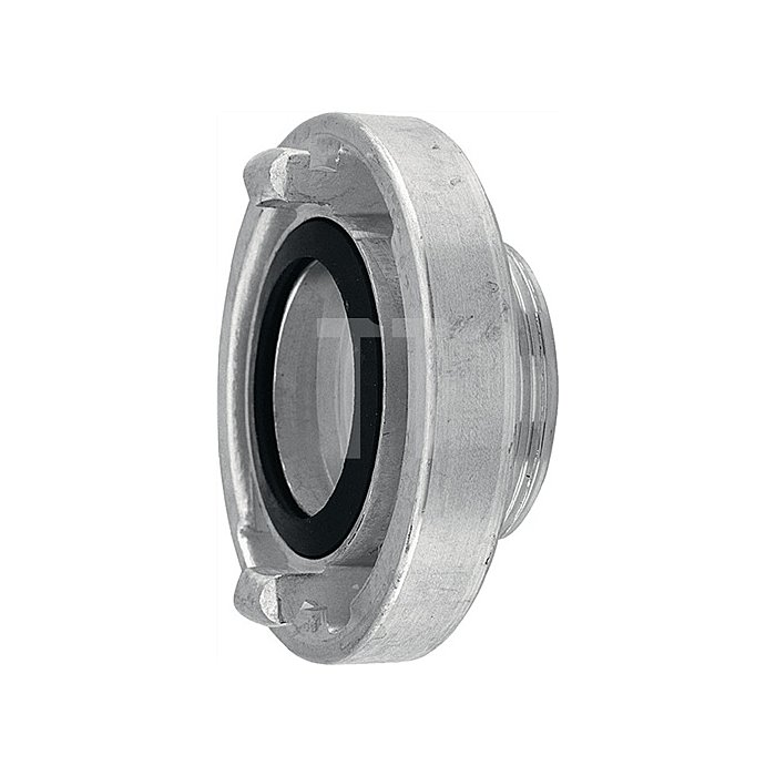 Festkupplung C52 2Zoll außen System Storz