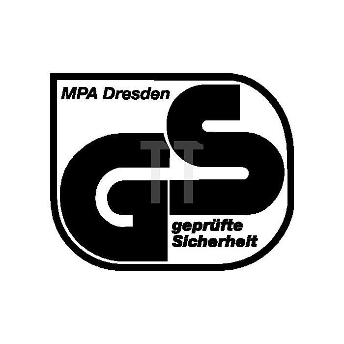 Feuerlöscher PD6G 6kg Brandkl.A/B/C m.Glutbrandpulver m.Wandhalter