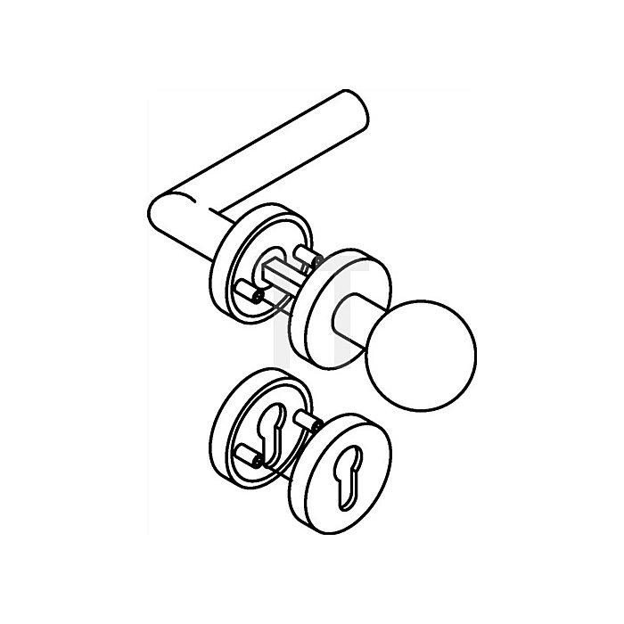 Feuerschutz-Grt.162.21PCH/123/305.21PCH/306.23PCFS PZ li.zeigend VK9mm schwarz