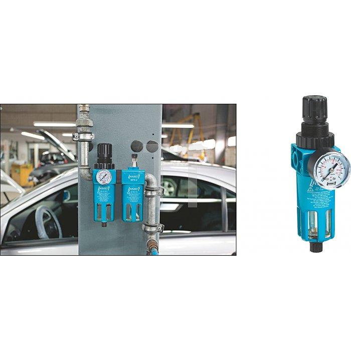 Hazet Filterdruckminderer 9070-6