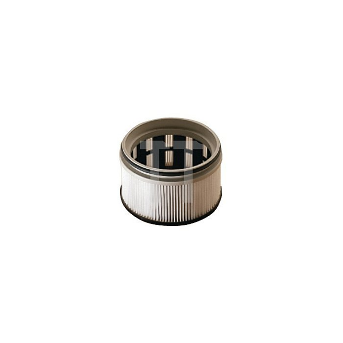 Filterpatrone f.897150/151 f.Universalsauger
