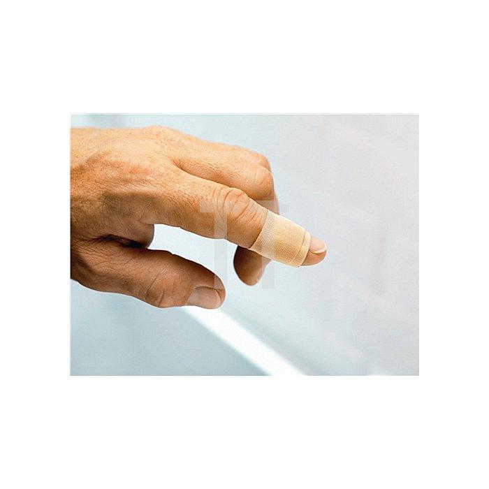 Fingerverbände 12x2 Einzeleinsatz u. Nachfüllpack f.QuickFix Inhalt 30 St. PLUM