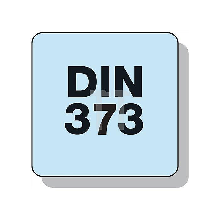 Flachsenkersatz DIN373 M3-M10 fein HSS Ku.-Kassette