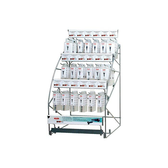 Forstnerbohrer CV-Stahl / Scharnierlochbohrer-Modul in Quadro Pack