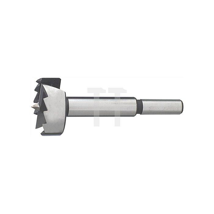 Forstnerbohrer D.25,0mm Arbeits.L.50mm Gesamt.L.90mm