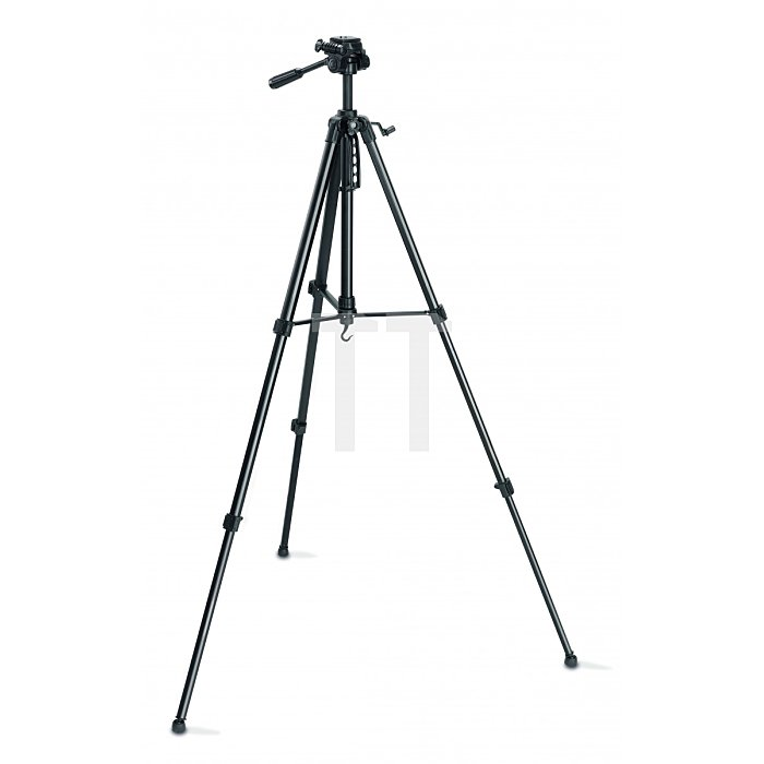 BMI Fotostativ, Stativanschluss 1/4'', Höhe 0,6 m - 1,7 m 711212-02