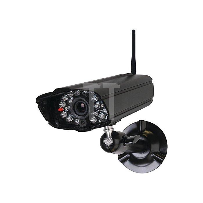 Funk-Kamerasystem CS89T 9 Zoll Touchsreen Farbmonitor schwarz Aufnahmefunktion