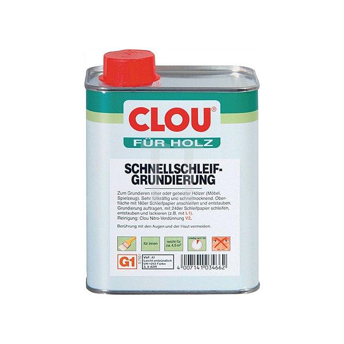 G1 Schnellschleif-Grundierung 250ml
