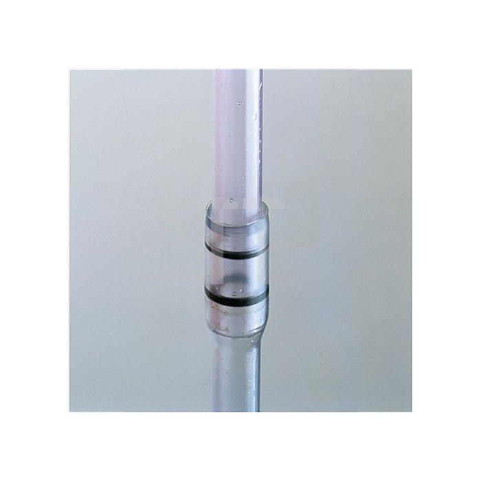 Gas-/Wasserleitungsprüf- gerät ROTEST GW150/4 ROTHENBERGER 18-42mm