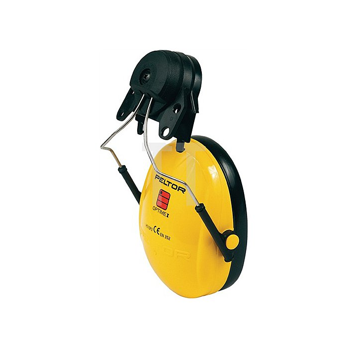 Gehörschutz Optime I f.Schutzhelme EN352-1/3 f.Baumeister 80 3M