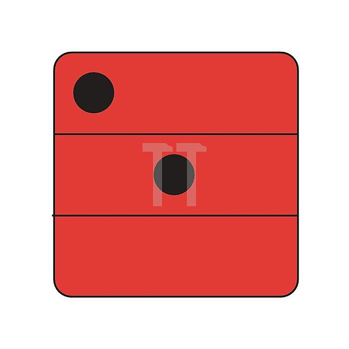Gehörschutz Optime II Kapseln grün EN352-1/3 3M