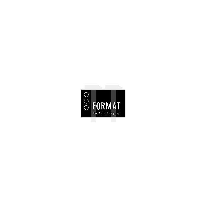 Geschäftstresor FORMAT GTA 80 zweitürig Sicherheitsstufe A