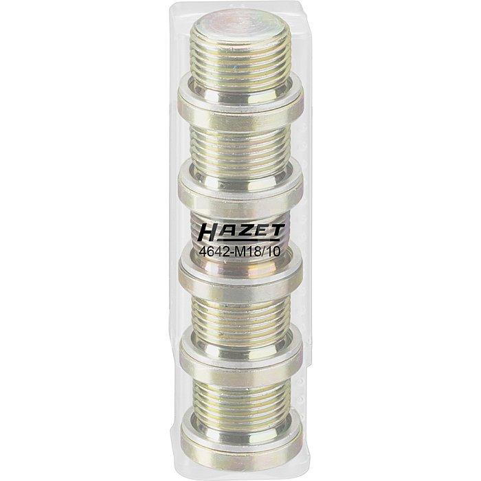 Hazet Gewinde-Reparatur-Satz für Ölablass-Schrauben 4642-M18/10