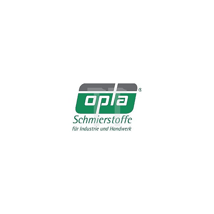 Gewindeschneidmittel Otap KL 30S 10ll synthetisch OPTA Kanister